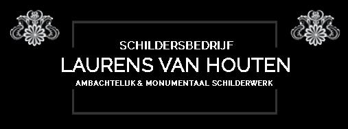 Schilder Laurens van Houten